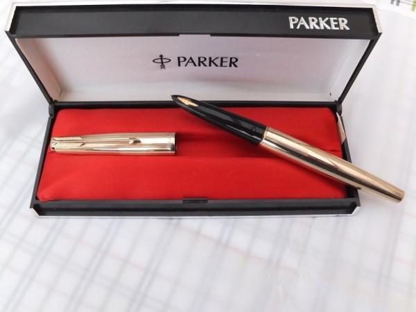 Dating vintage parker pens